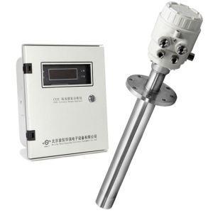 中元古代大气氧含量高于现代水平的1%