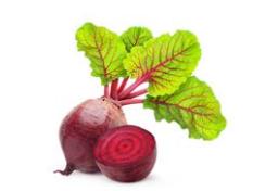 使用三重四极液质联用仪定性和定量甜菜提取物中的农药残留