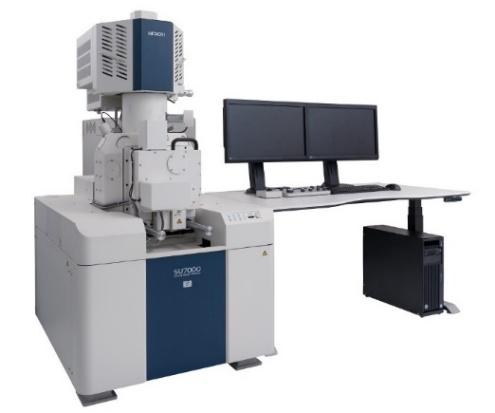 日立新型肖特基场发射扫描电镜SU7000上市