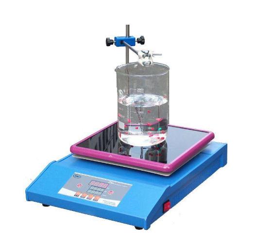 磁力搅拌器的故障分析和解决措施