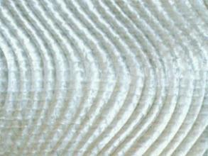 """高性能仿贝壳云母薄膜让电子器件""""柔软透明"""""""