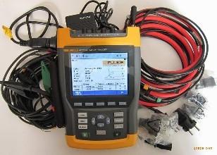 《电能质量分析仪》校准规范发布实施仪表标准