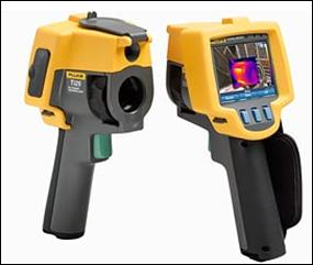 红外检测国际标准成功立项,红外热像仪走向国际市场