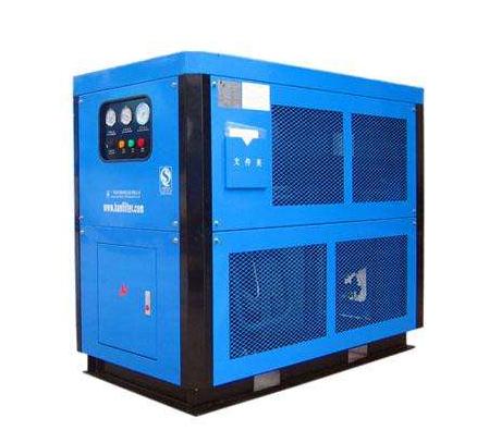 冷冻干燥机的主要特点