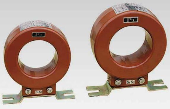 低压电流互感器规范