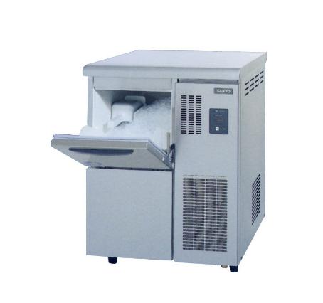 制冰机的日常维护与保养