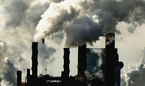 大气污染防治刻不容缓 监测仪器大显身手
