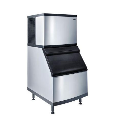 制冰机的发展与应用