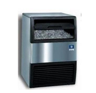 制冰机的工作原理