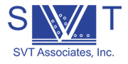 美国SVT Associates/SVT Associates