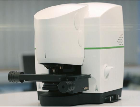 Spotlight 150i200i FT-IR Microscope