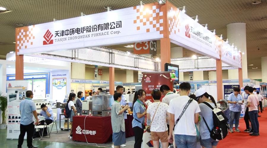南京将举办权威材料科研技术领域展览会