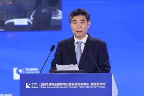 广东省确认成为2018浦江创新论坛主宾省:聚焦科技创新 为高质量发展提供强大动能