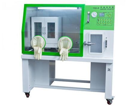 厌氧培养箱的用途特点