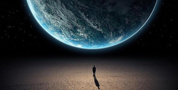 中外科学家在北京呼吁:加强宇宙探索合作 造福人类命运共同体
