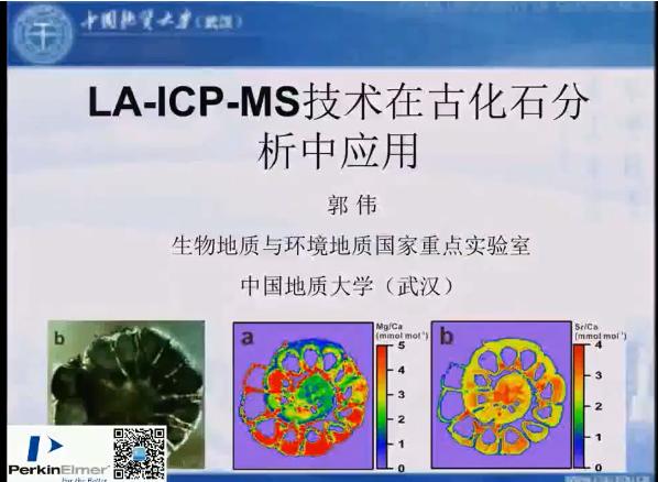 LC-ICP-MS在古化石分析中的应用