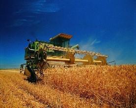 """""""天空地""""遥感技术助力精准农业"""