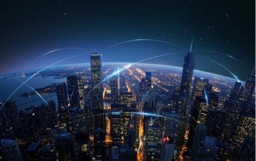 """我国四大智慧城市群加速成形 物联网产业迈入""""万亿时代"""""""