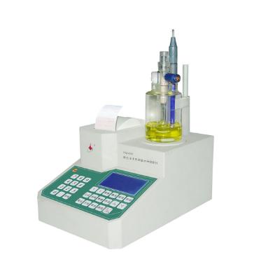 電化學儀器