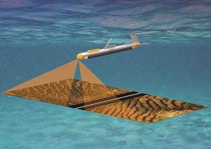 海洋地质仪器