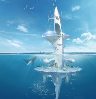 海洋生物仪器