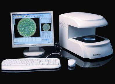 微生物檢測儀器