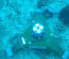 海洋物探仪器