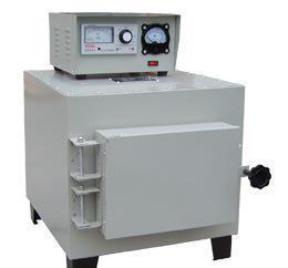 箱式电阻炉的原理