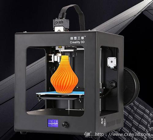 三维打印器件巧变智能设备