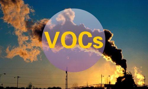 国家规划节点临近 VOCs治理市场具备弹性空间