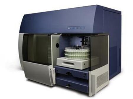 流式细胞仪的原理