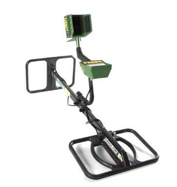 金属探测器常见故障排除方法