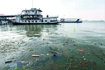 长江水质监测预警办法出台 水质监测仪器市场迎新一轮机遇