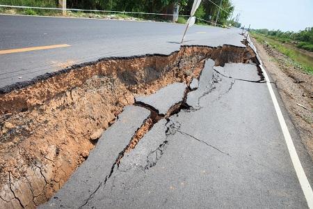 中国地震台网中心888.3万元采购14包地震监测设备