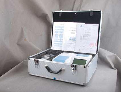 COD测定仪试剂配制