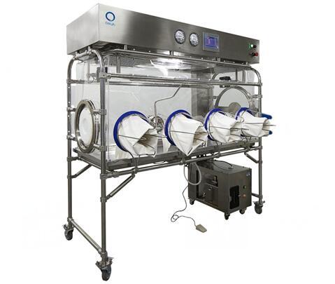 無菌隔離器的技術要求|應用要求