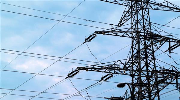 电网系统通过验收