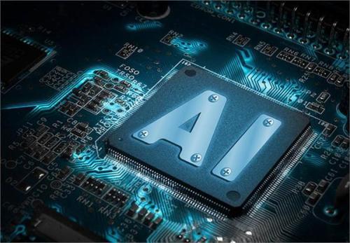 基于内存计算技术的人工智能芯片问世