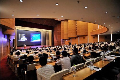 2018首届全球物联网产业大会在深圳成功举办