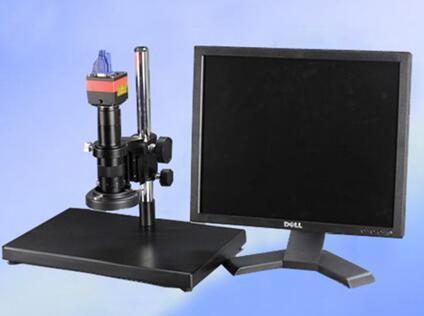 数码显微镜的使用方法