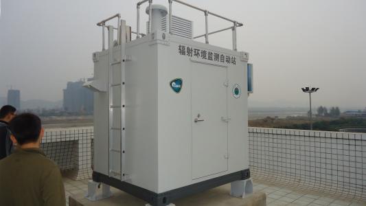 环保部门强化辐射安全环境管理 确保辐射安全事故零发生