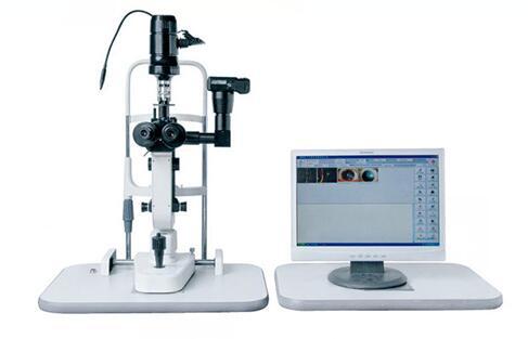 裂隙灯显微镜使用方法