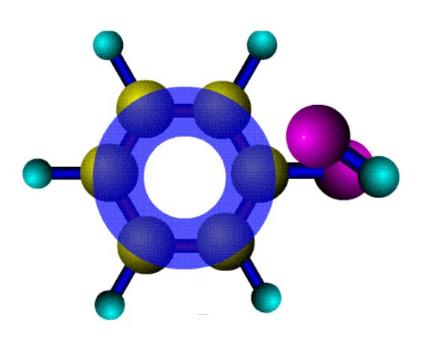 环烃/杂环/芳香类