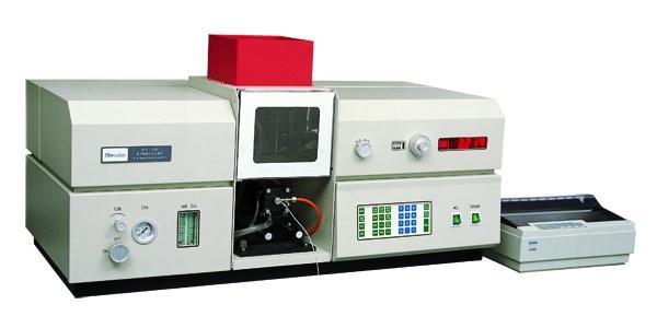 原子吸收分光光度計原理和行業應用