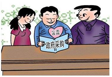 """上海嘉定区财政局""""双保险""""规范政府采购管理"""