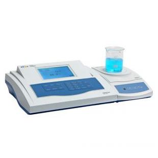 雷磁COD-572 锰法化学需氧量(COD)测定仪 操作视频
