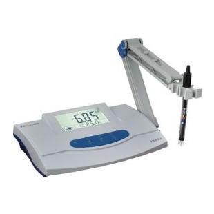 雷磁 PHS-3E型pH计 操作视频