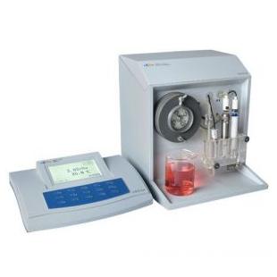 雷磁 DWS-295F型钠离子计 操作视频