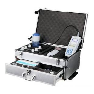 雷磁SJB-801便携式重金属分析仪测定粮食中铅、镉