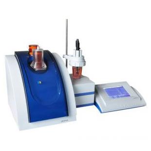 雷磁 ZDJ-5型自动电位滴定仪 操作视频